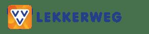 Lekker weg logo